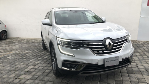 Renault Koleos 2020 2.5 Iconic Piel Cvt