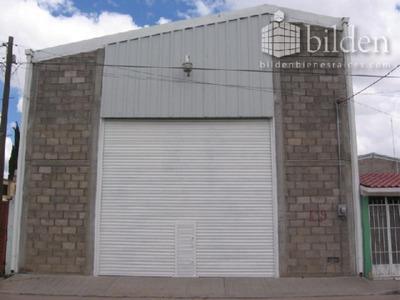 Bodega Industrial En Renta Fracc Jalisco