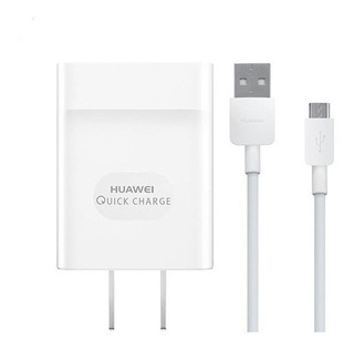 Cargador Huawei Carga Rápida Cable Tipo C 9v/2a