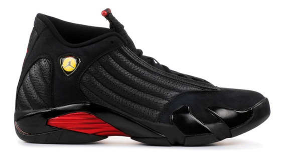 Tenis Nike Jordan Retro 14, Last Shot, Originales, 28.5mx