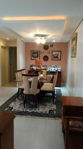 Imagem 1 de 18 de 3 Dormitórios - 1 Suite - Coqueiros - Ap5837