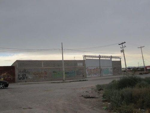 Terreno Comercial En Renta Villas De La Joya