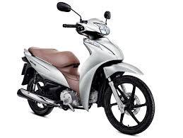 Honda New Biz 125 Okm Reggio Motos Ramos Mejia