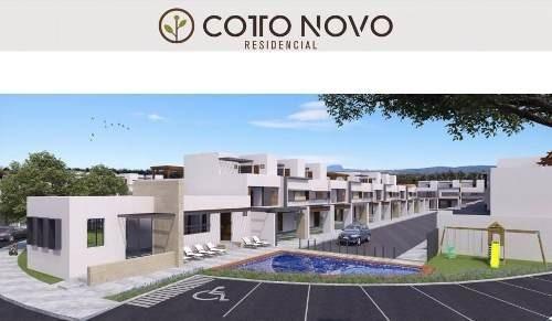 Venta Casas El Mirador Queretaro