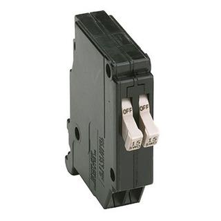 Eaton Cht1515 3/4 , 120 Vac, 15 Amps 606122 Ch Series Single