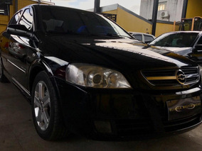 Chevrolet Astra Sedan 2.0 Elegance Flex Power Aut. 4p