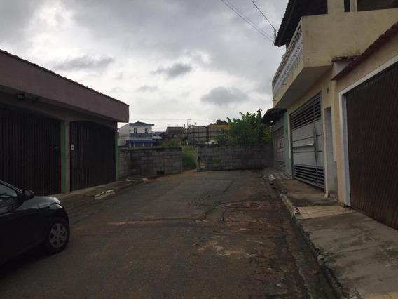 Casa Com 2 Dormitórios À Venda - Caxangá - Suzano/sp - Ca0414