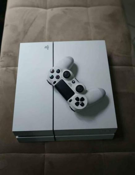 Playstation 4 Branco
