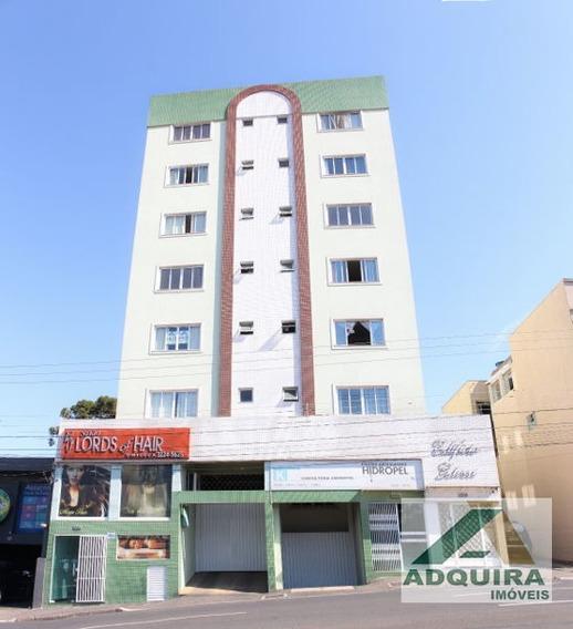 Apartamento Padrão Com 3 Quartos No Edifício Gávea - 4303-l