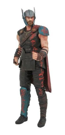 Gladiator Thor Ragnarok Diamond Select Marvel Select