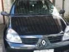 Renault Clio Para Uber
