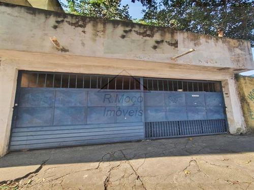 Imagem 1 de 5 de Terreno Vila Matilde São Paulo/sp - 1408