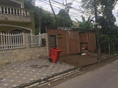 Venda Terreno Rio De Janeiro Brasil - Ci1253