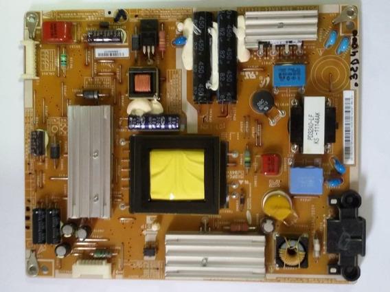 Placa Fonte Samsung Un32d4000 Bn44-00421a