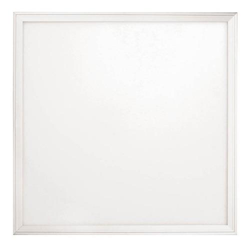 Plafon Led Cuadrado  48w  60 X 60 - Panel De Embutir O Colga