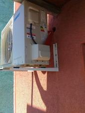 Instalacion Y Mantenimiento De Split Carga De Gas R410 R22