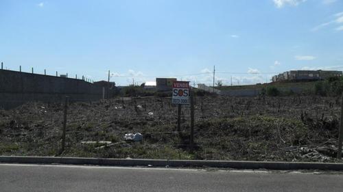 Terreno Para Venda Em Araucária, Iguacu - 477013014_2-587979