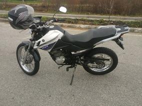 Crosser Xtz 150e
