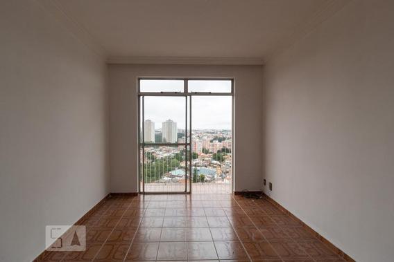 Apartamento Para Aluguel - Vila Yara, 2 Quartos, 77 - 893040006