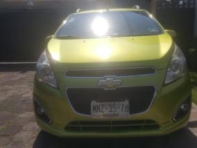Chevrolet Spark 1.2 Ltz 5vel. E/e Mt 2013