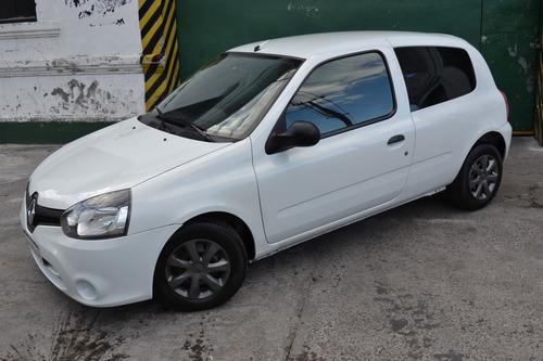 Renault Clio 1.2 Mio 2016 / 3 Puertas / Aire + Direccion /