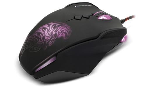 Mouse Gamer Óptico 5200dpi Dazz - Angler