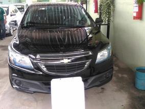 Chevrolet Onix 1.0 Lt 5p 2016 Entrada= 16.900 + 48 X 720,