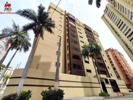 Apartamento En Venta Urb San Isidro Maracay Mj 20-18542