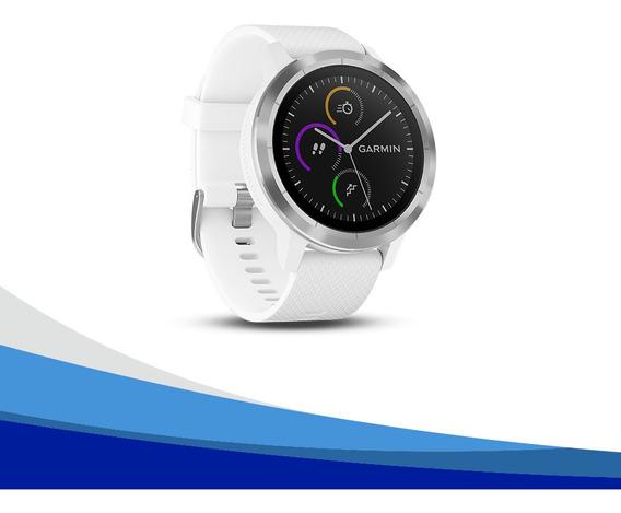 Nuevo Smartwatch Gps Garmin Vivoactive 3 Tienda Oficial