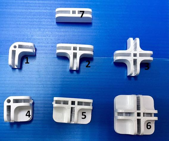 Conectivo Para Tela/vidro ( 12 Unidades )