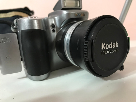Camera Fotografica Digital Kodak Easyshare Z740