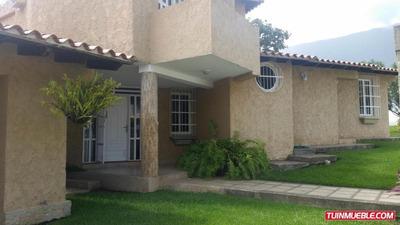 Casas En Venta En Maracay El Castaño Ljsa