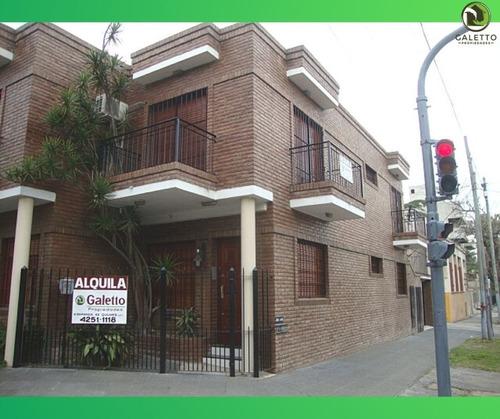 Alquiler Duplex 3 Ambientes-bernal