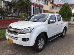 Chevrolet Luv D-max 2015