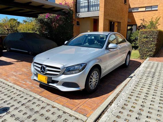 Mercedes-benz Clase C Avantgrade