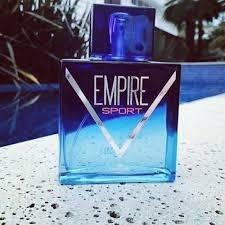 Perfume Empire Sport Masculino100ml - 40% Off