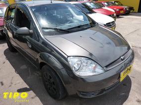Ford Fiesta 1.6 8v 2003