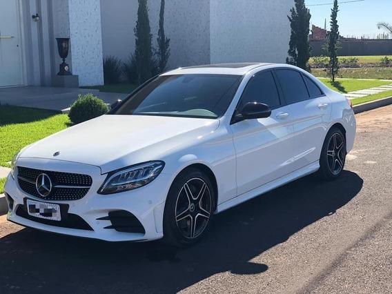 Mercedes Benz C300 2019 Apenas 15.000km