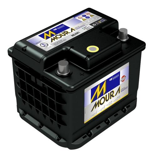 Bateria Para Carro 9/12 Bajita