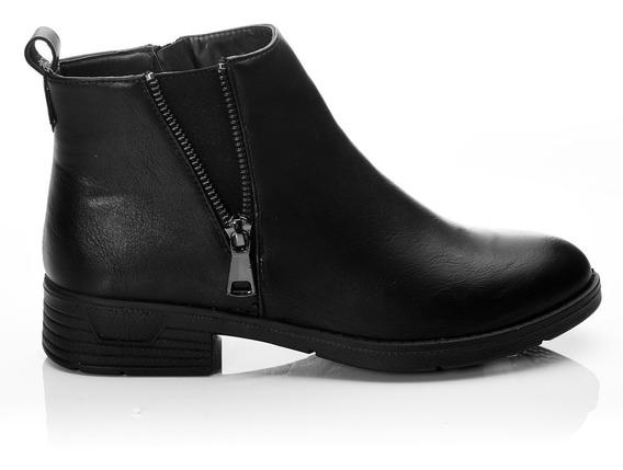 Botas Mujer Maysoon Caña Corta Massimo Chiesa - Enzo Shoes