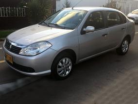 Renault Symbol 2011 Buenisimo!!!!