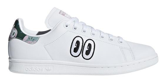 Zapatillas adidas Originals Moda Stan Smith W Mujer Bl