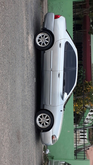 Nissan Sentra A