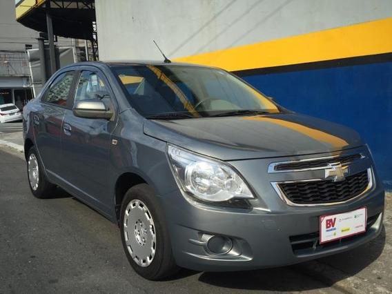 Cobalt 2013 1.4 Lt Cinza Periciado Impecavel Novo Winikar!!