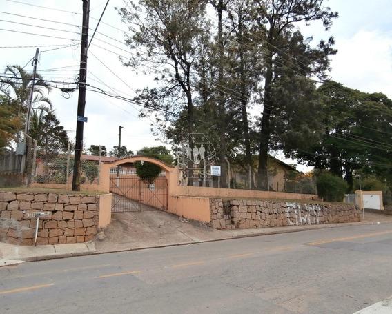 Apartamento Para Locação Medeiros, Jundiaí - Ch00113 - 32840285