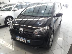 Volkswagen Up! 1.0 Move Up! 75cv 2017, Concesionario Oficial