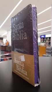 Biblia Reina Valera 1960 Economica En Colores