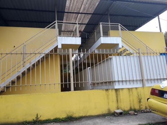 Casa Em Chácaras Rio-petrópolis, Duque De Caxias/rj De 150m² 4 Quartos À Venda Por R$ 150.000,00 - Ca384128