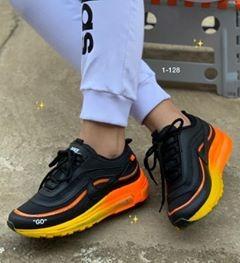 Zapatillas adidas Airmax Nike A Hombre Y Mujer