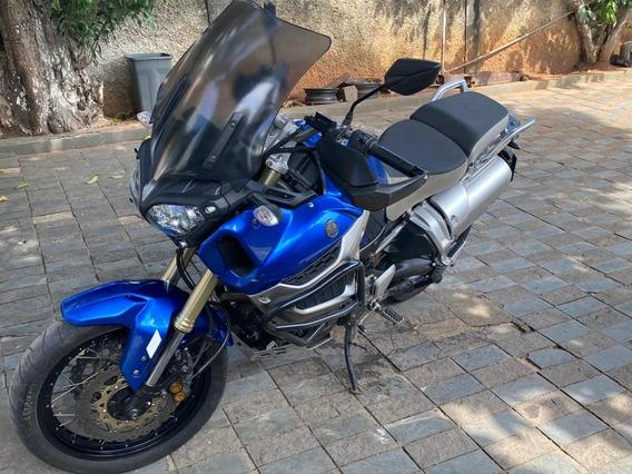 Yamaha Xt1200z Super Tenere Esportivas